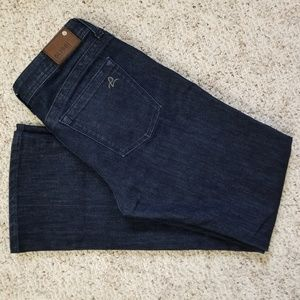 DL1961 Milano/Crush Boot Cut Jeans